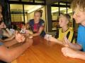 Judo Sommerlager fuer Jugendliche im Tessin