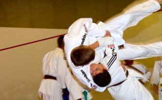 Anmeldung Judolager für Kinder und Jugendliche in Tenero / Tesstin