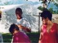 Judolager in Tenero