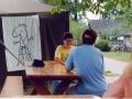 Judolager in Tenero 1995